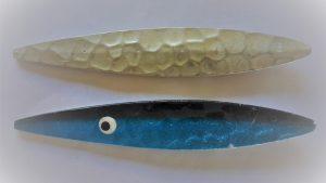 Fiskegrej og udstyr til fangst af havbars snurrebassen