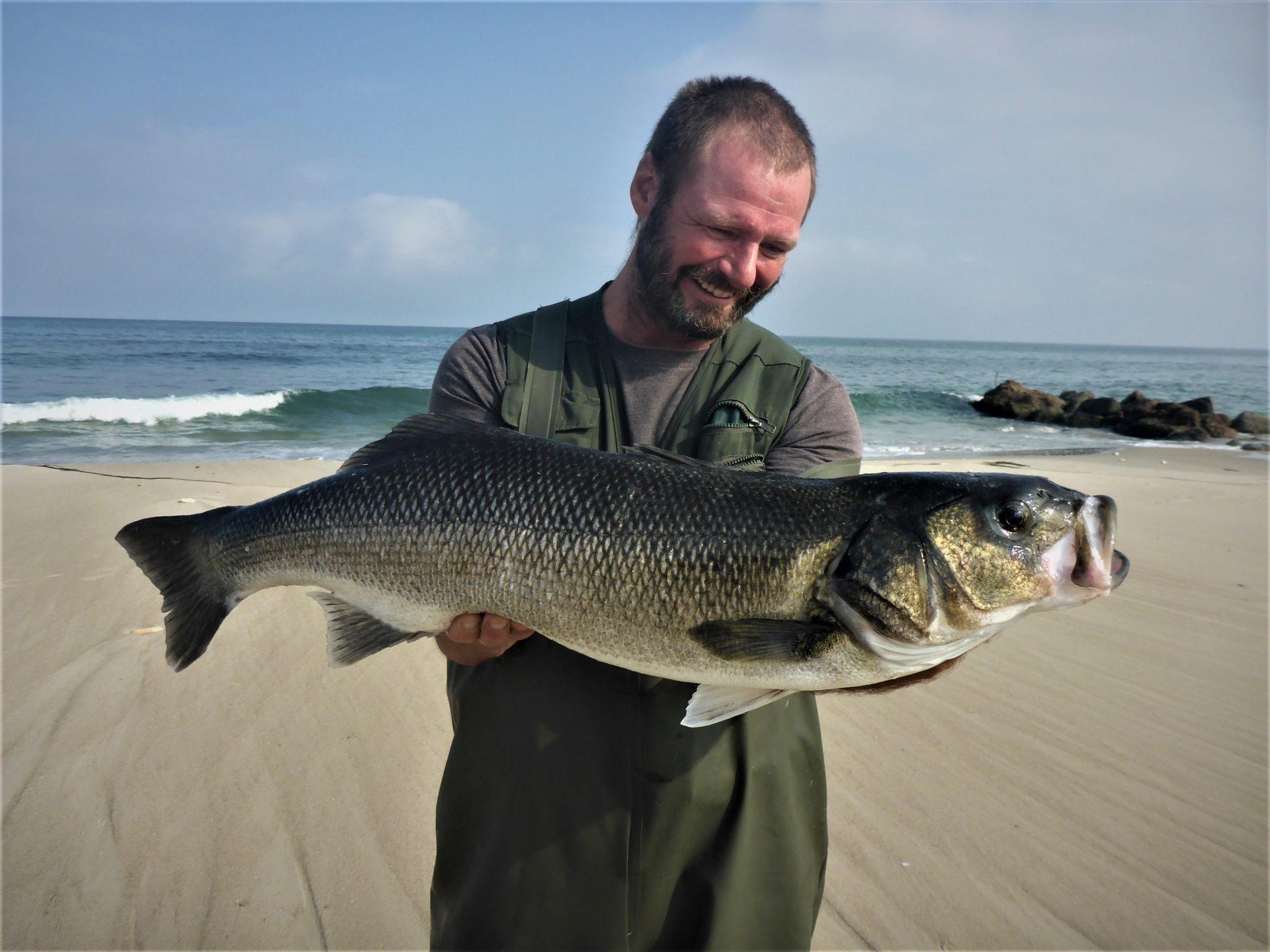 Havbars - kystfiskeri i særklasse er en artikel om det særprægede fiskeri fra Vestkysten.